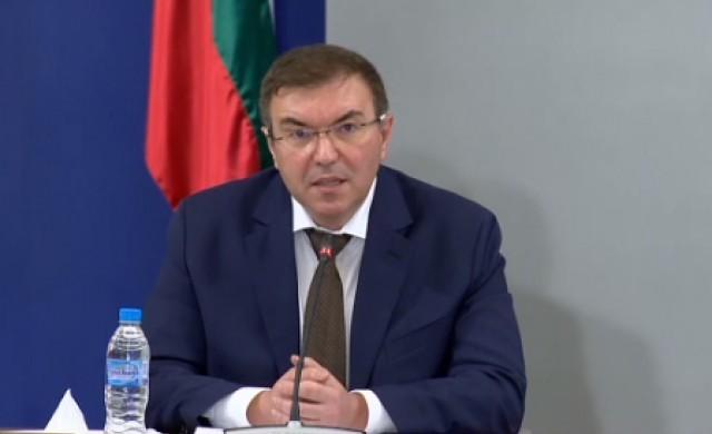 Костадин Ангелов: Скоро всички мерки ще са само един лош спомен