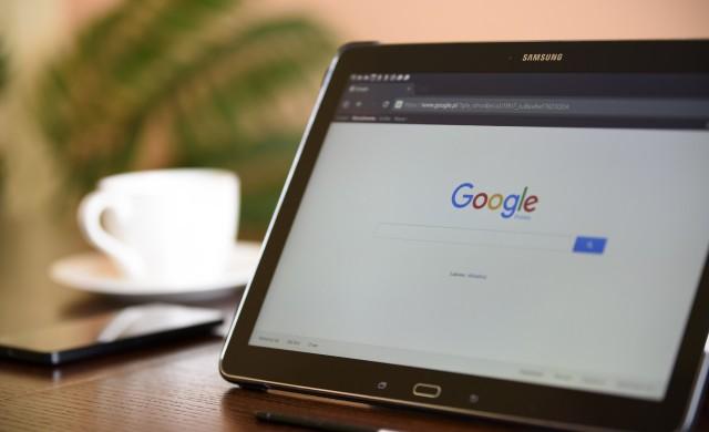 Google очаква 20% от служителите й да работят от дома