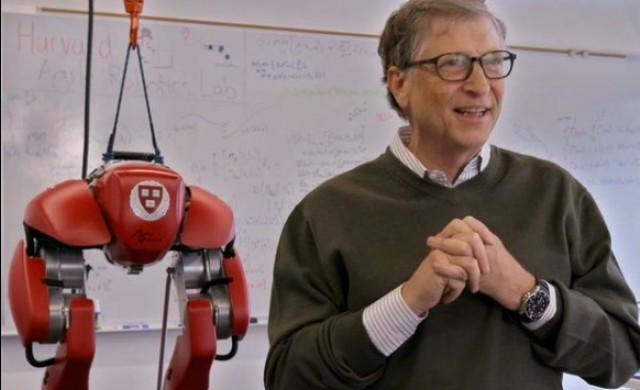 11 умопомрачителни факта за богатството на Бил Гейтс