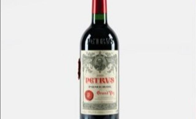 Отлежавала в Космоса бутилка вино може да бъде продадена за 1 млн. долара