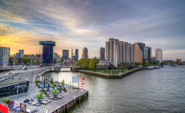 Нидерландия субсидира най-големия проект за улавяне на въглеродни емисии