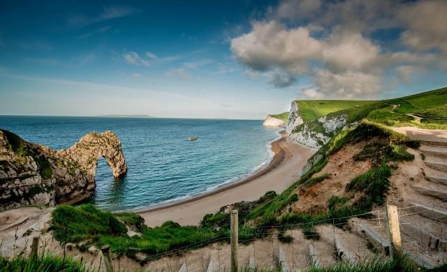 Най-невероятните природни крайбрежни забележителности в света