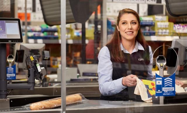 Lidl е в челната тройка на най-желаните работодатели в България