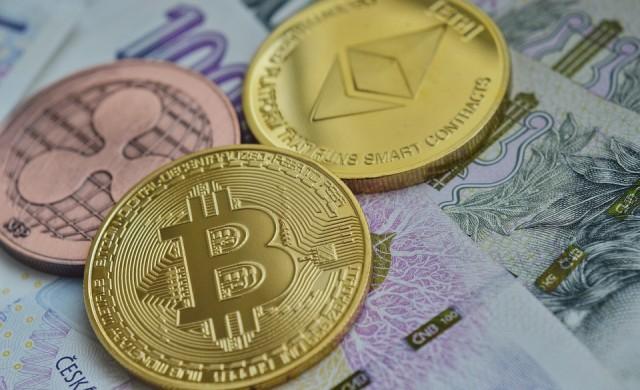 Втората най-голяма криптовалута премина границата от 4 000 долара