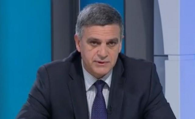 Кой е Стефан Янев - новият служебен премиер на България?