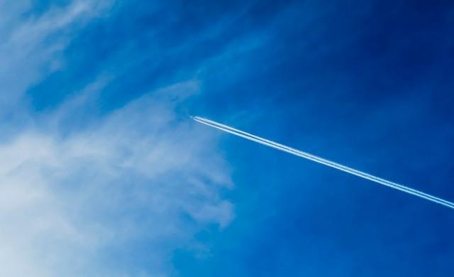 Най-шумният самолет в света, чийто звук предизвиква гърчове