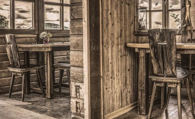 Как са се появили първите ресторанти?