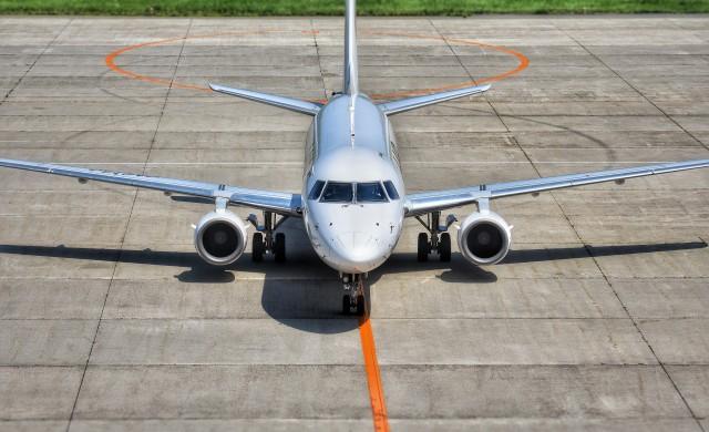 Въздушният транспорт в Европа все още е далеч от възстановяването си