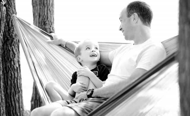 7 неща, които родители на изключително издръжливите и успели деца правят