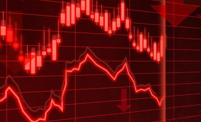 Спад на борсовите индекси след данните за инфлацията в САЩ