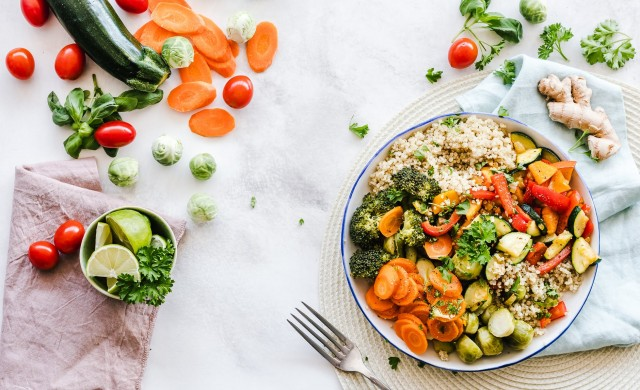 Апетит за промяна: 6 начина да се храните по-устойчиво