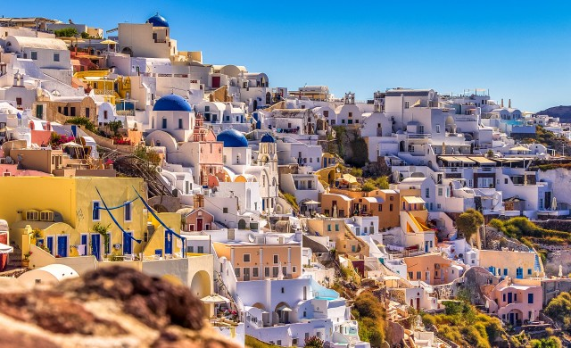 Гърция отваря за туристи от 14 май
