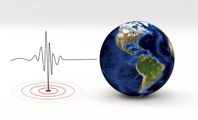 Земетресение от 6 по Рихтер край Фукушима