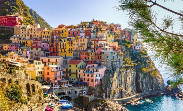Италия премахва карантината за европейски туристи