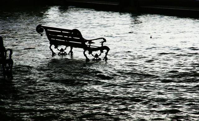 Наводнение в Котел, наложи се евакуация на част от населението