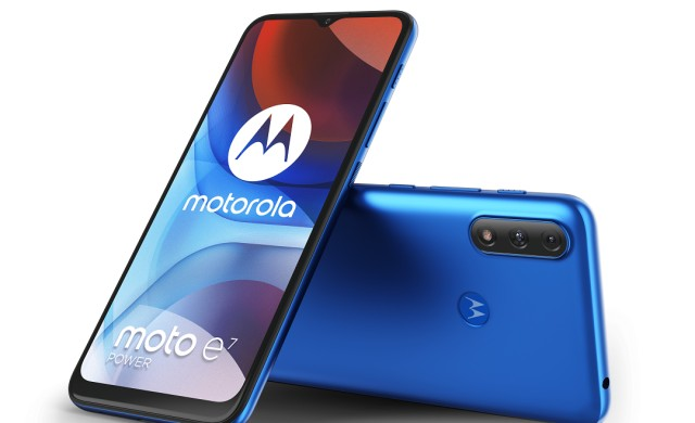 A1 започна продажбите на нови устройства от Motorola