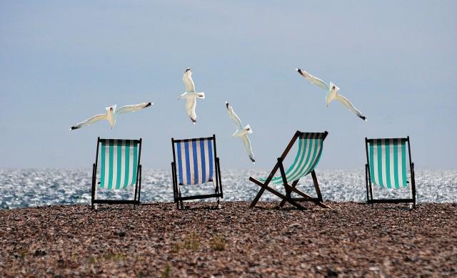 Лятото идва, ето къде ще почиват европейци и американци