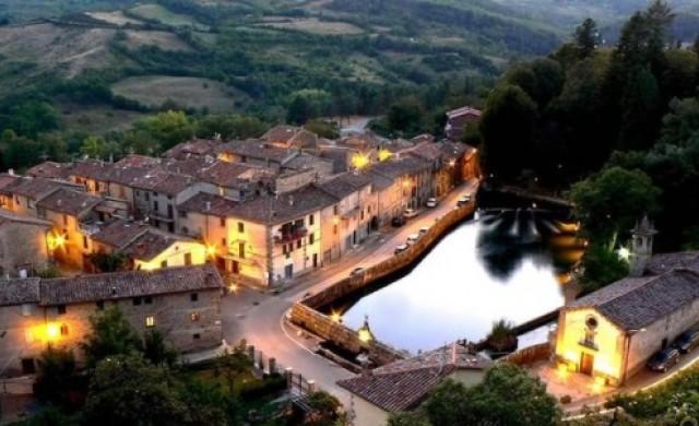 Поредно италианско село ще ви плати, за да се преместите в Тоскана