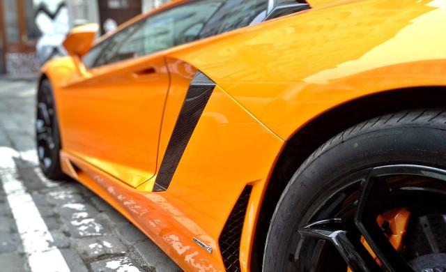 До 2024 г. всеки нов автомобил Lamborghini ще има и електромотор