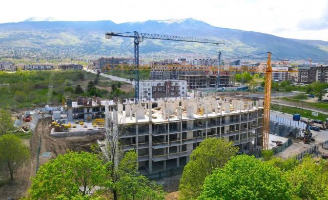 Купуваме все повече имоти - кои са топ проектите в София