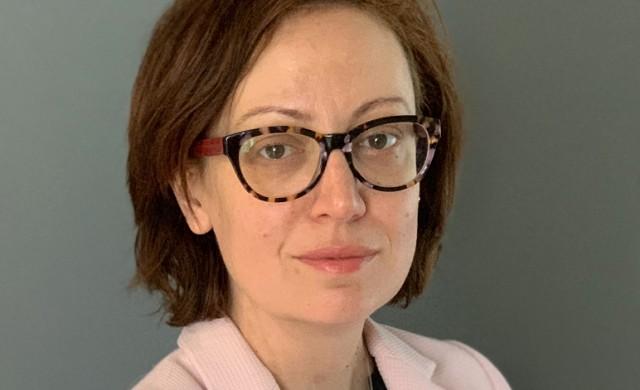 Лекторите на Шумът на парите - Даниела Долапчиева