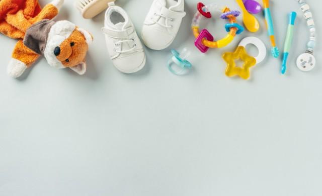 Вещи,  които трябва да перете или миете преди първа употреба