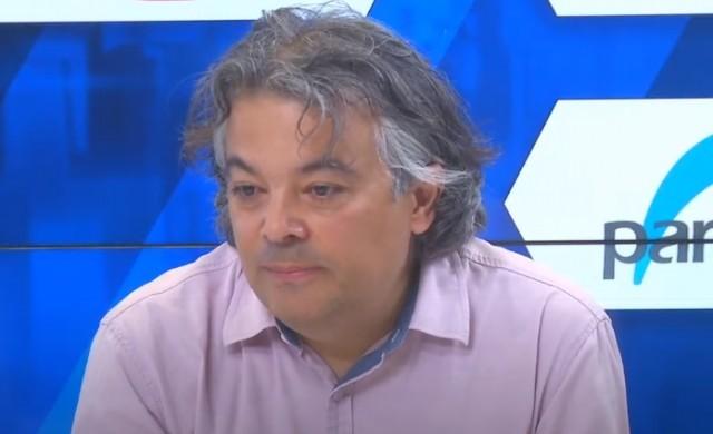 Лекторите на Шумът на парите - Стефан Коларов