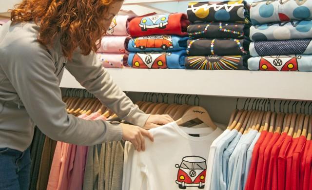 BILLA България насърчава разделното събиране на текстил