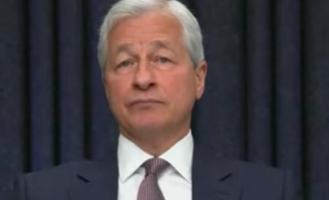 Шефът на JPMorgan: На някои американци не им се връща на работа