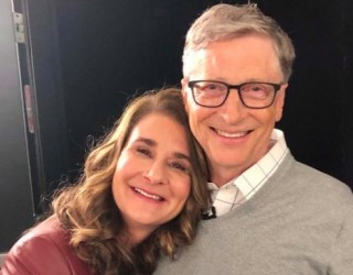 Колко милиарда долара получи Мелинда от Бил Гейтс за няколко дни?