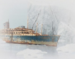 Копие на Титаник се появи в китайски тематичен парк