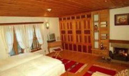Ichera Hotel – Hidden In An Ancient Village In The Sliven Balkan