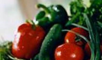 През май цените на едро на повечето храни са били по-високи, спрямо същия месец на 2006 г.