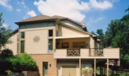 Ница продължава да води в класацията за най-скъпи къщи от 1998 г. насам
