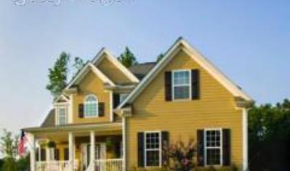 Франция отбелязва ръст от 161% за 10 г. при продажба на къщи в селата