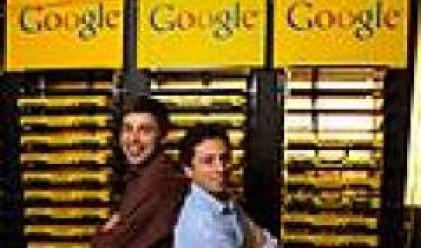 Акциите на Google поскъпнаха до нов рекорд