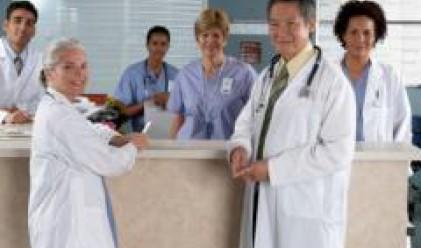 Протестиращите медици от
