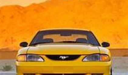 Форд има планове да продаде Jaguar и Land Rover