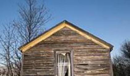 Българите кръщават колибите си