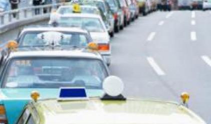 Близо 20 хил. нови превозни средства са регистрирани у нас от началото на годината