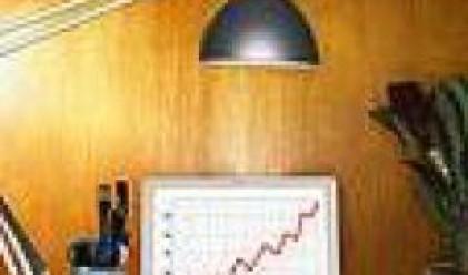 Първо повишение при индексите за седмицата