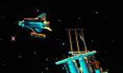 Компания ще предлага космически туризъм през 2012