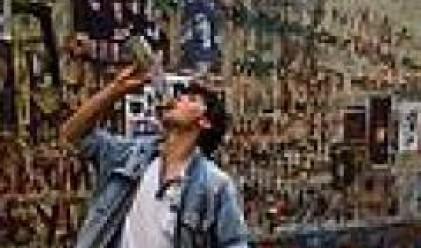Алкохолът е причина за 43% от смъртните случай при руските мъже в трудоспособна възраст
