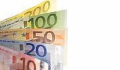 Дефицитът по текущата сметка до април достига 2.14 млрд. евро