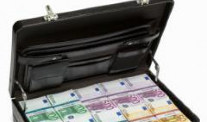 Между 1 и 5% от брутния световен продукт са свързани с пране на пари