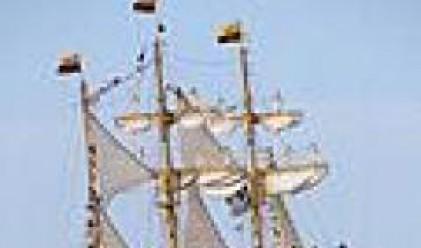 В Свети Влас откриха най-голямото яхтено пристанище в България