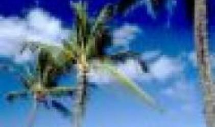 Десетте най-романтични плажа в света