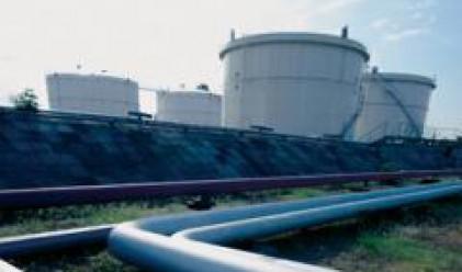 Газпром очаква експортни приходи от 38.1 млрд. долара за 2007 година