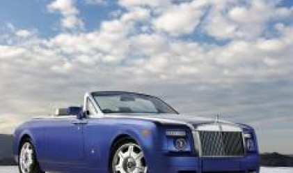 Най-очакваните коли през 2008 г.