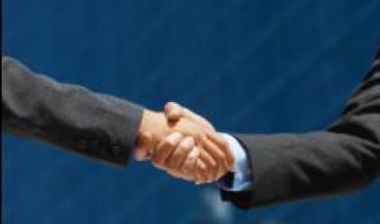 Калфин обсъди възможностите ни за търговско-икономическото сътрудничество с Чехия